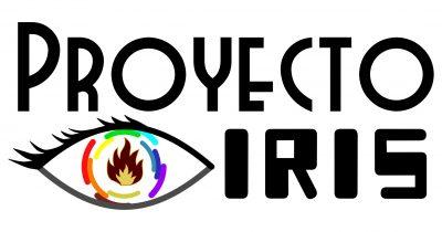 logo proyecto iris academy